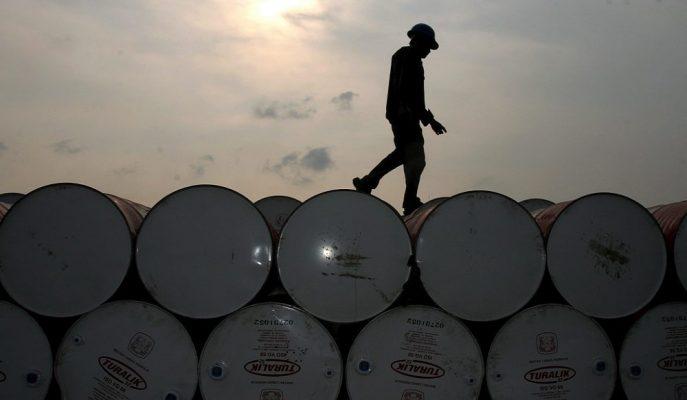 Petrol Fiyatları Stratejik Rezervlerin Kullanıldığı İddiasına Rağmen Düşüşte