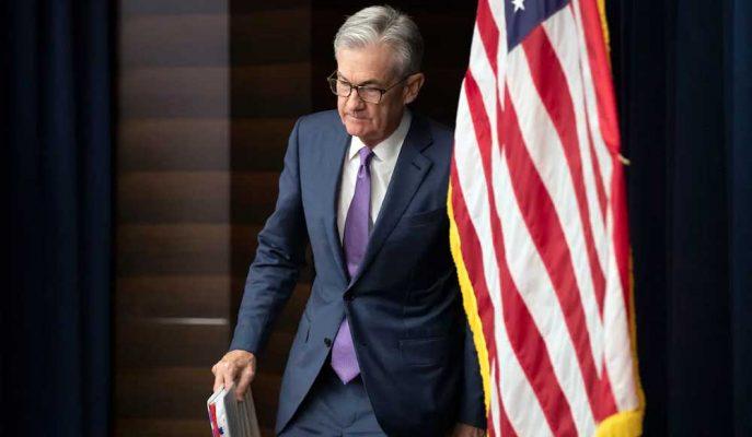 Powell, FED'in İçindeki ve Dışındaki Eleştirmenleri Sakinleştirmekte Zorlanabilir