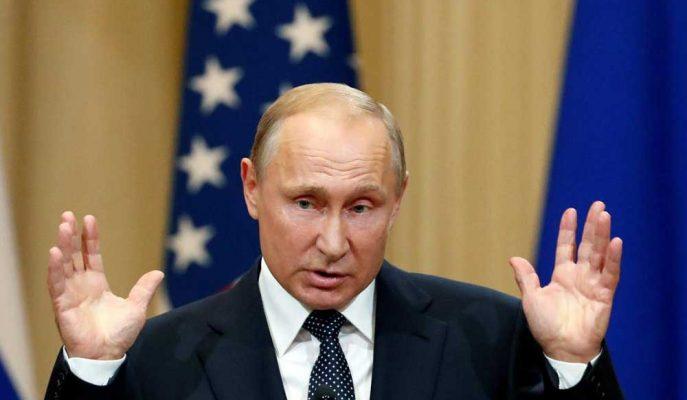 Putin, Soğuk Savaş'ın Sonundan Bu Yana NATO için En Büyük Hediye