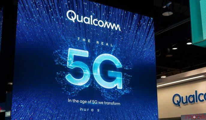 Qualcomm Büyük Yatırım Yaptığı 5G Teknolojisini Tüm Kullanıcılara Ulaştırmak İstiyor