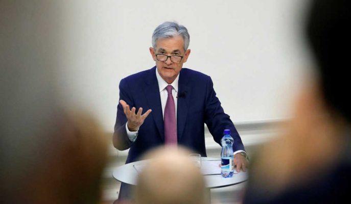 Resesyon Beklemeyen FED/Powell, Ticaret Politikasının Yatırımları Engellediği Söyledi