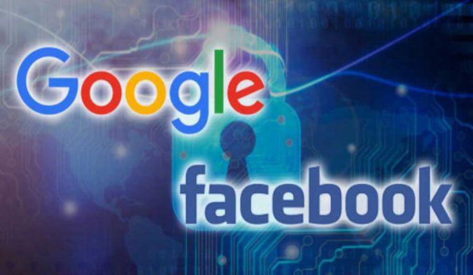Rusya, Google ve Facebook'un Kurallara Aykırı Siyasi Reklam Gösterimi Yaptığını Açıkladı