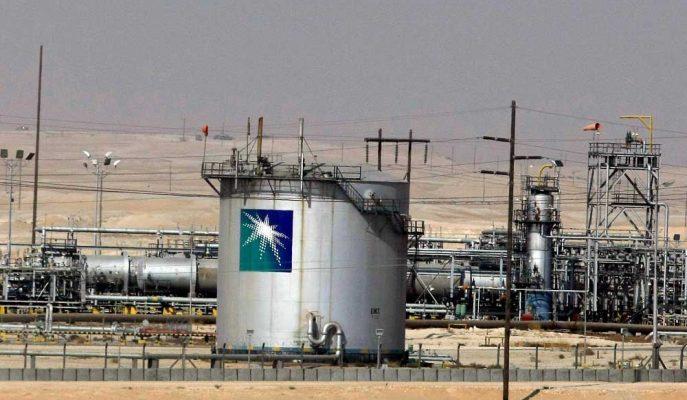 Saudi Aramco CEO'su: Halka Arz Yerel Ölçekte Çok Yakında Gerçekleşecek