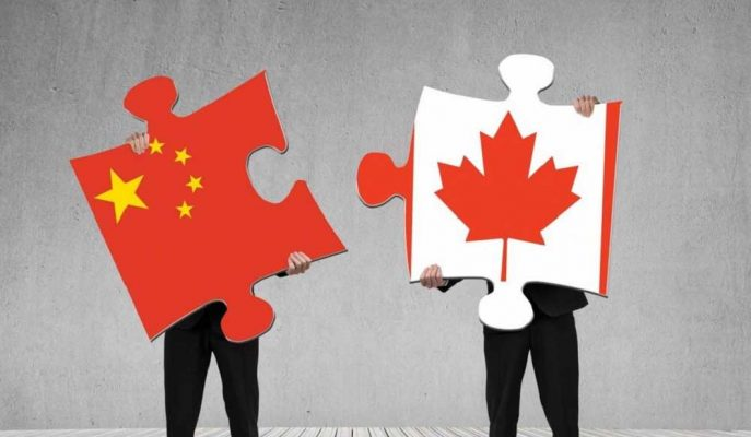 Seçim Sonucu Ne Olursa Olsun, Kanada Çin'e Daha Sert Yaklaşacak