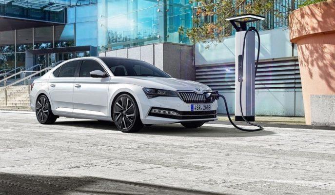 VW Grubun Melez Araçları için Pil Üretimini Skoda Üstlendi!