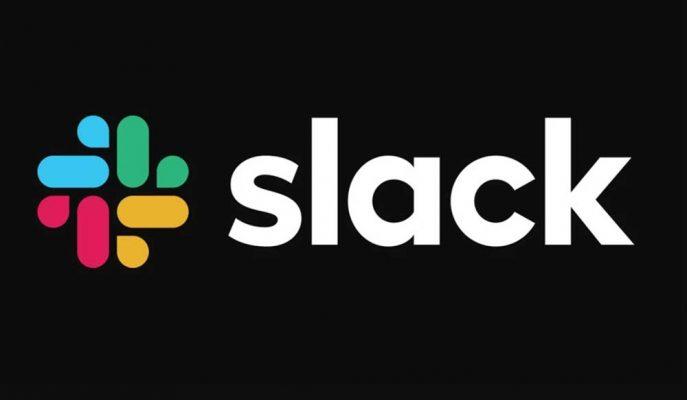 Slack Masaüstü Platformları için Karanlık Mod Desteği Sundu
