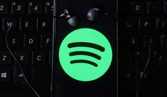 Spotify'ın Android Bildirim Menüsüne Şarkı İlerletme Özelliği Geliyor
