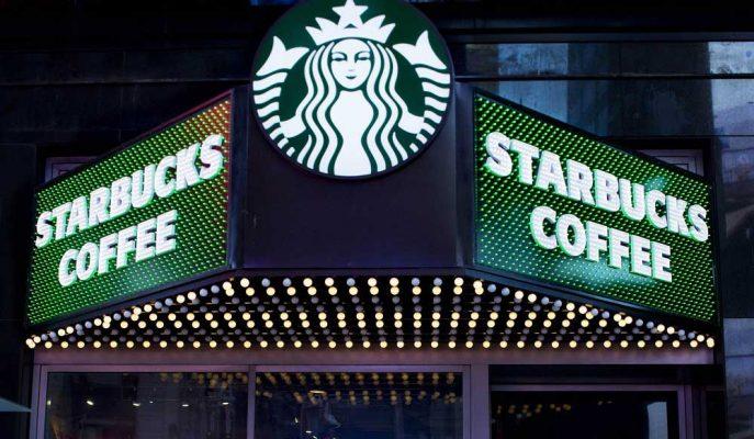 Starbucks Hisseleri Beklentilerden Zayıf 2020 Tahminiyle Geriledi