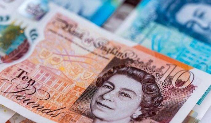 Sterlin, Tatilden Dönen İngiliz Milletvekillerinin Etkisiyle 1,20 Doların Altında Seyrediyor