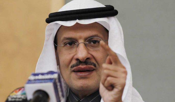 Suudi Enerji Bakanı: OPEC+ Anlaşması Ölüm Bizi Ayırana Kadar Sürebilir