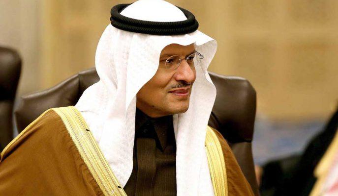 Suudi Arabistan Enerji Bakanı: Trump İstediği Her Şeyi Tweetleyebilir