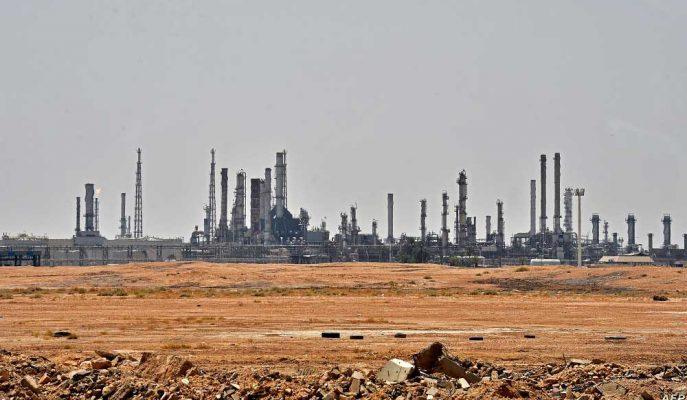 Suudi Petrol Arzı Saldırıları, Dünyanın Yedek Kapasitesini Yok Ediyor