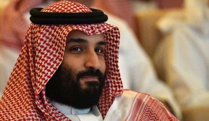 Suudi Veliaht Prens: İran Durdurulmazsa Petrol Hayal Edilemeyecek Rakamlara Yükselecek
