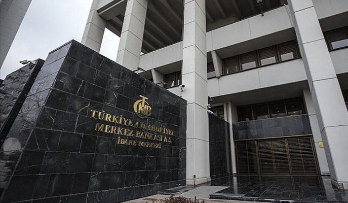 TCMB 12 Eylül Toplantısında Politika Faizini 325 Baz Puan Düşürdü