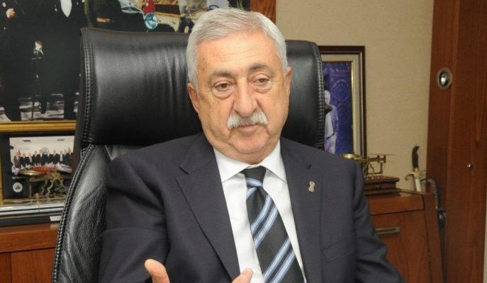 TESK Başkanı Palandöken Enerji Fiyatlarına Yapılan Zamları Eleştirerek İndirim İstedi