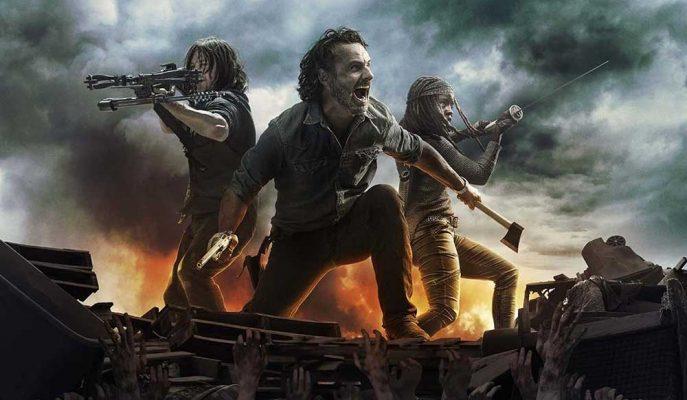 Sevilen Dizi The Walking Dead Karakterleri PUBG Mobile'a Geliyor