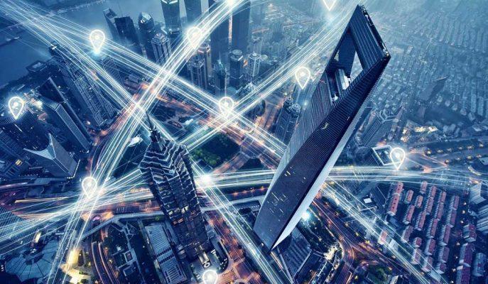 Ticaret Savaşı Olsun Olmasın; Çin'in Teknoloji Hırsı Durdurulamaz!