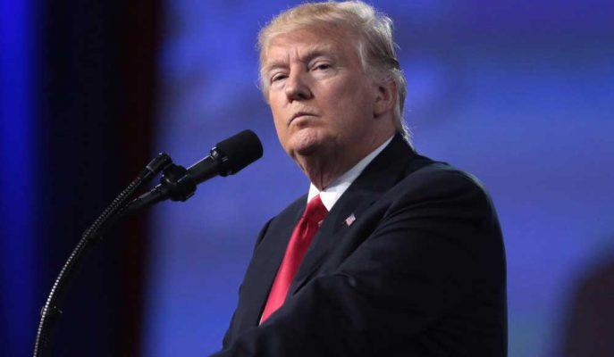 Trump'ın Yeniden Seçilmek için Pekin ile Anlaşmaya İhtiyacı Yok