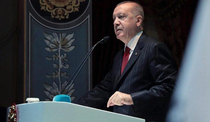 Cumhurbaşkanı Erdoğan: Türkiye Finans Sisteminde Kendi Modelini Oluşturmalı
