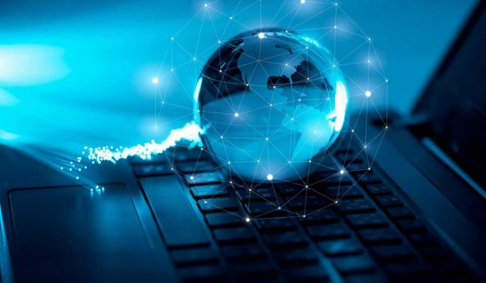 Türkiye'deki İşletmelerin Tamamına Yakını İnternete Erişim Sağlıyor