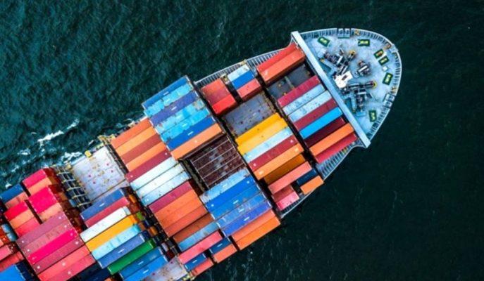 Türkiye'nin 2019'un Temmuz Ayında AB ile Ticaret Fazlası 1,2 Milyar Euro!