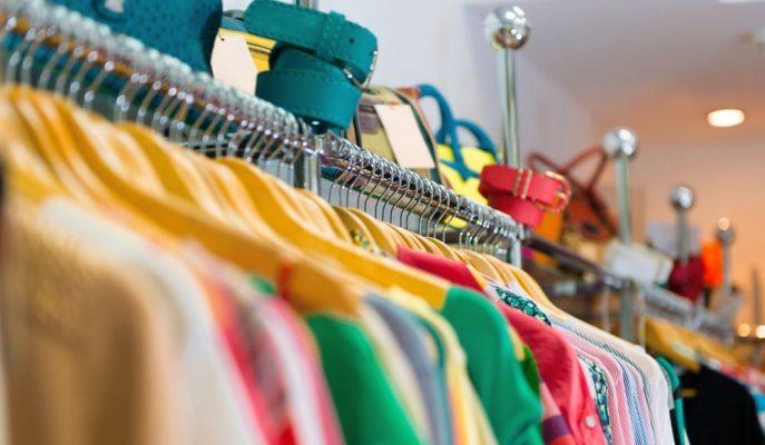 Türkiye'nin 6 Aylık Giyim Sektörü İhracatında İlk Sırada Avrupa Ülkeleri Bulunuyor