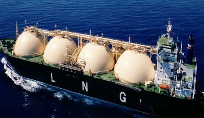 İhracat Hacmini Artırmak İsteyen Umman Türkiye'ye LNG Satışı Görüşmelerine Sıcak Bakıyor