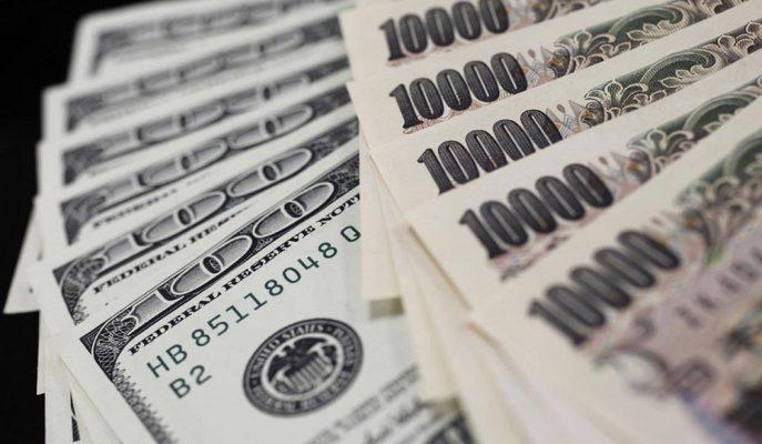 USD/JPY Paritesi ABD ve Çin'in İyi Niyet Adımlarıyla 6 Haftanın En Düşüğüne Geriledi