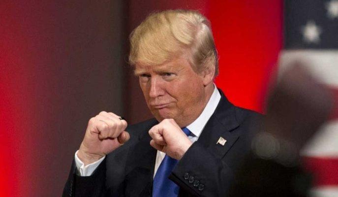 Üst Düzey Yöneticilere Göre Trump 2020'de Yeniden Seçilecek