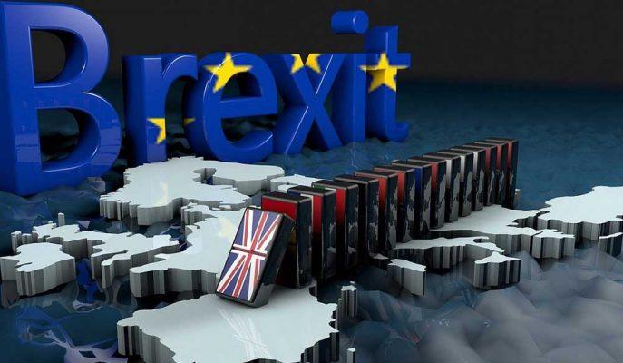 Varlık Yöneticilerinin 'Sert Brexit' için Hazırlık Yaptıkları Söylendi