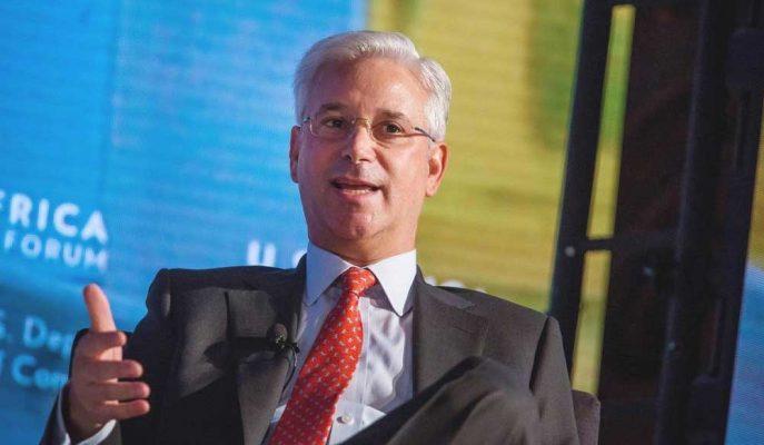 Wells Fargo, BNY Mellon Yöneticisi Charles Scharf'ı Yeni CEO'su Olarak Belirledi