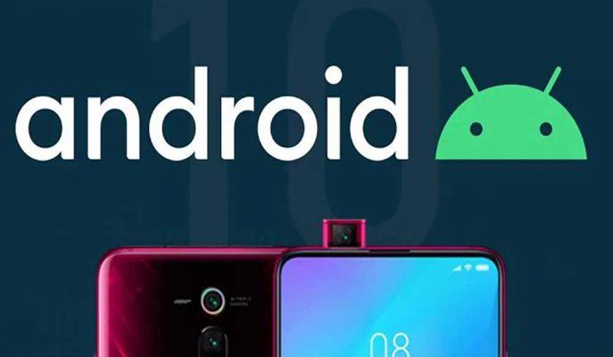 Xiaomi Kullanıcıları Android 10 için Çok Fazla Beklemeyecek