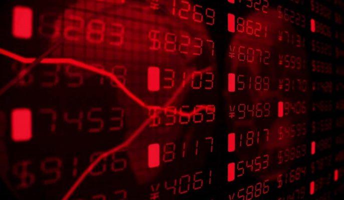 Yabancı Yatırımcı Ağustos'un Son Haftasında 45,8 Milyon Dolarlık Hisse Senedi Sattı
