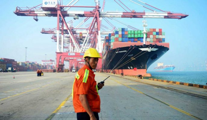 Yatırımcıların Devam Eden ABD-Çin Gerilimleriyle Birlikte Yaşaması Gerekir