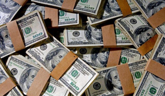 YEP'i Bekleyen Dolar/TL 5,65 Üzerindeki Sakin Duruşunu Koruyor!