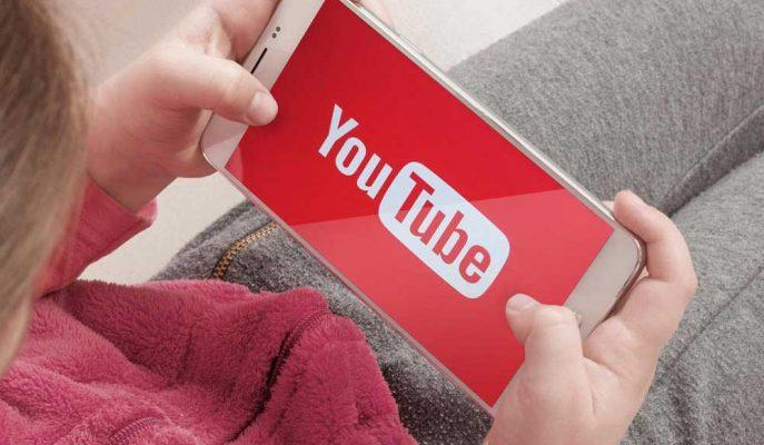 YouTube Çocuklara Yönelik İçerikleri Daha Sıkı Denetleyeceğini Duyurdu