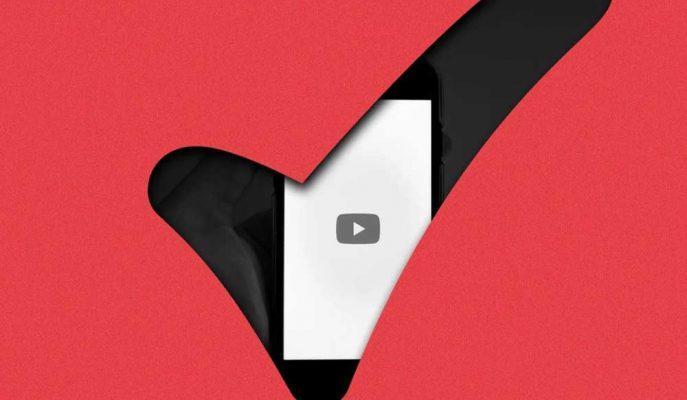 YouTube Kanalların Onaylanması için Gereken Şartları Ağırlaştırıyor