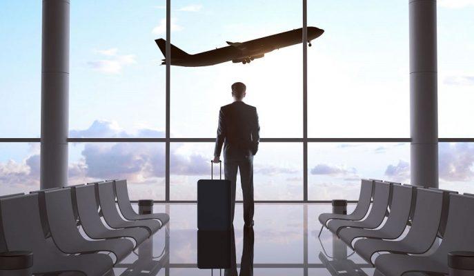 2019'un İlk 9 Ayında 161,5 Milyon Kişi Hava Yoluyla Seyahat Etti