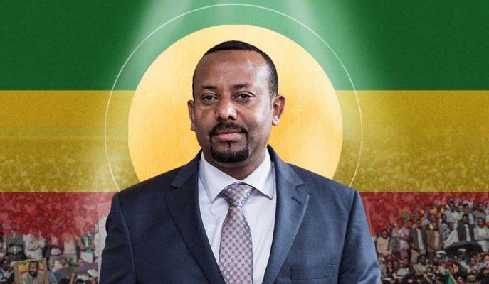 2019 Nobel Barış Ödülü Etiyopya Başbakanı Abiy Ahmed Ali'nin Oldu