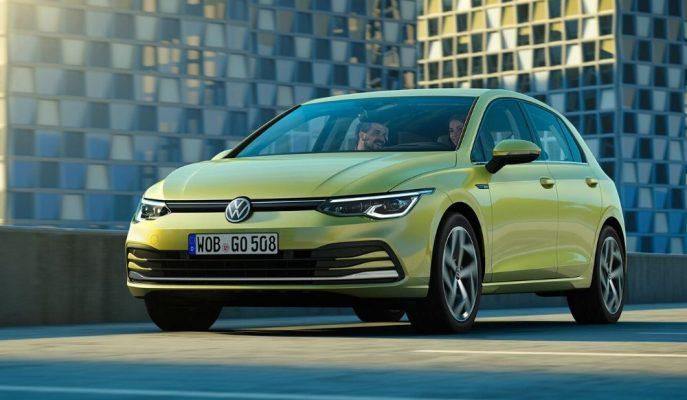 2020 Yeni VW Golf 8 İncelemesi, Teknik Özellikleri ve Fiyatı