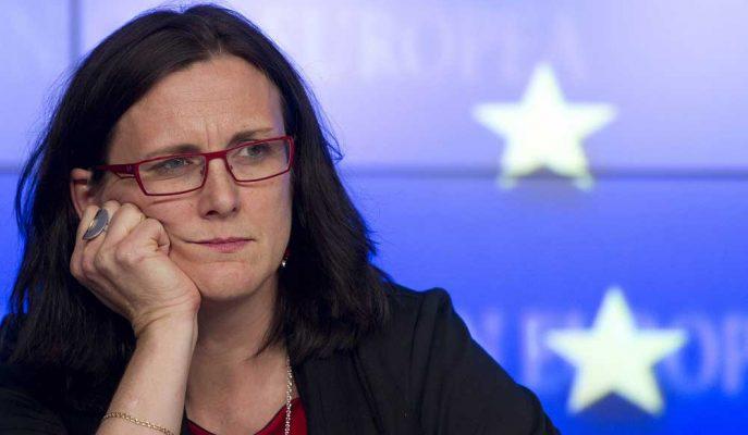 AB Ticaret Yetkilisi, DTÖ Kararından Sonra ABD'nin Yeni Tarifeler Getireceğini Söyledi