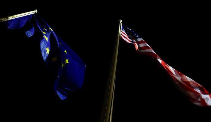 ABD, AB için Tarifeleri Getirirken, Sessizce Müzakerelere Başladılar