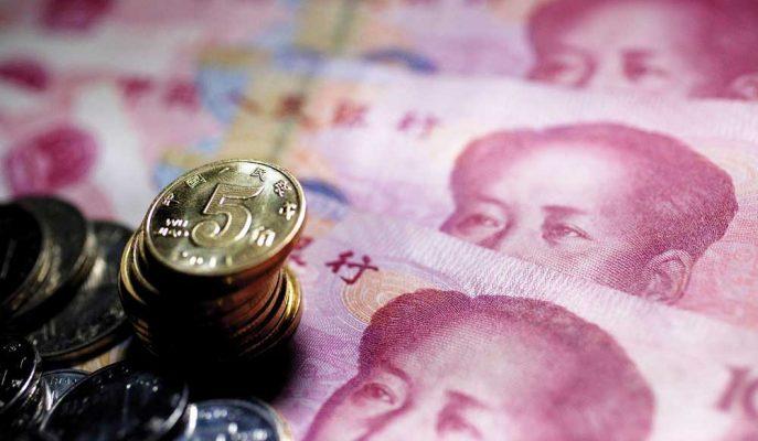 ABD-Çin Ticaret Anlaşması Yapılsa Bile Yuan 7 Seviyesinin Üzerinde Kalır