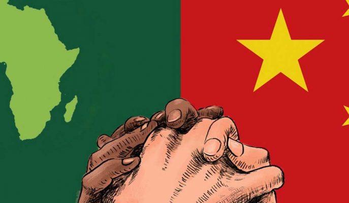 ABD-Çin Ticaret Rekabeti Afrika'da Devam Ederken Pekin Arayı Açıyor