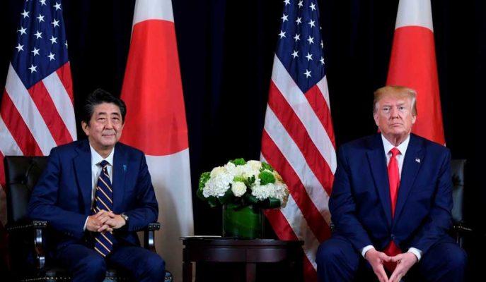 ABD-Japonya Ticaret Anlaşması, Terk Edilen Trans-Pasifik Ortaklığı'ndan Daha Kötü