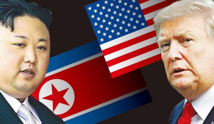 ABD, Kuzey Kore ile Nükleer Anlaşması Yapmak için Büyük Tavizler Vermeli