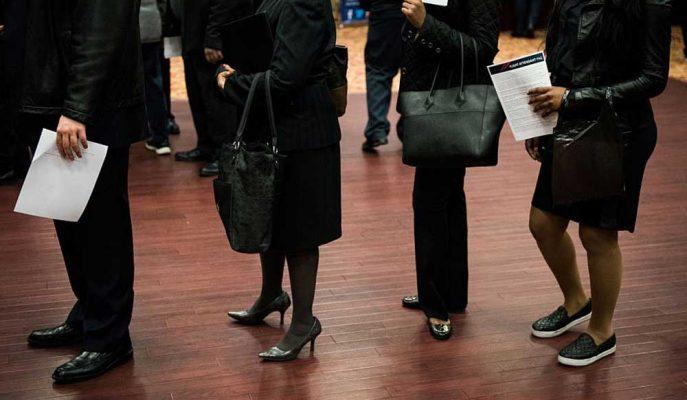 ABD Özel Sektör İstihdamı Ekim'de 125 Bin ile Beklentiyi Aştı