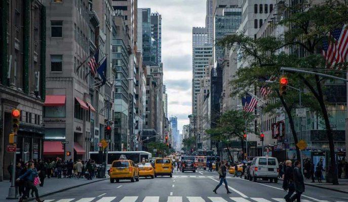 ABD Özel Sektör İstihdamı Eylül'de İşe Alım Hızının Yavaşladığını Gösteriyor