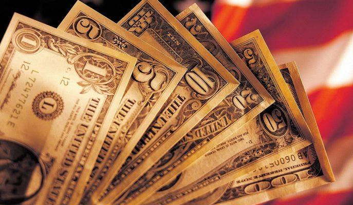 ABD'nin Yaptırım Açıklamasına Fazla Tepki Vermeyen Dolar 5,88'de Seyrediyor