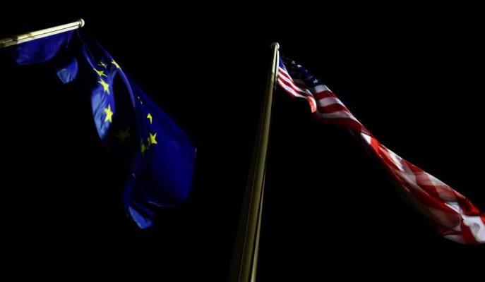 ABD'nin DTÖ Zaferinden Sonra AB ile Ticaret Mücadelesi Bitmek Bilmeyebilir
